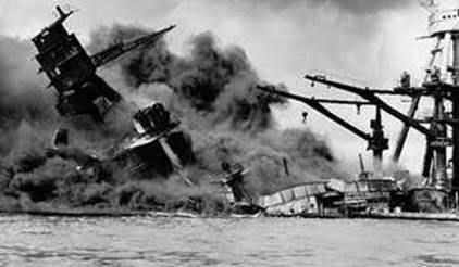 Καθώς τα τύμπανα του πολέμου ηχούν… θυμίζουμε παρόμοιες προφάσεις της αμερικανικής ιστορίας