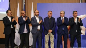 Oι νέοι ευρωβουλευτές της Κύπρου