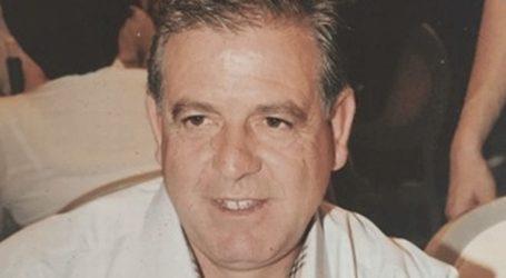 Ομολόγησε ο δράστης της δολοφονίας Γραικού
