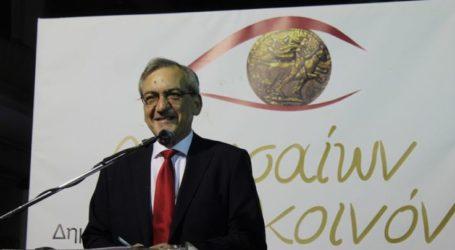 Κ. Βαϊούλης: «Η «Λαρισαίων Κοινόν» θα σημειώσει ποσοστό έκπληξη στις εκλογές της Κυριακής»