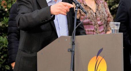 Θ. Νασιακόπουλος σε Δίλοφο και Ζάππειο: «Πάνω από 23 εκατ. ευρώ για έργα στο δήμο Κιλελέρ – κι αυτά είναι μόνο η αρχή…»