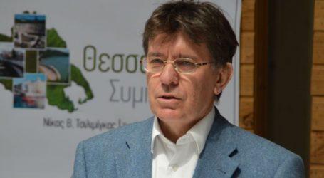 Βόλος: Εμφύλιος στο ψηφοδέλτιο του Τσιλιμίγκα – Έντυπο με τους δικούς του υποψηφίους κυκλοφόρησε ο ΣΥΡΙΖΑ