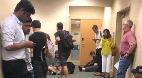 Πυροβολισμοί στο πανεπιστήμιο της Βόρειας Καρολίνας