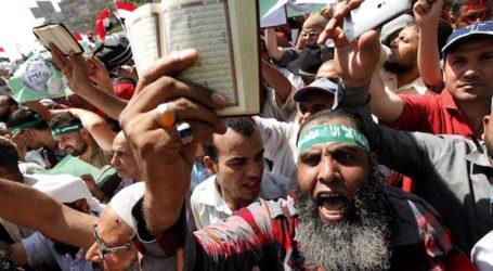 Αν οι ΗΠΑ χαρακτηρίσουν τους Αδελφούς Μουσουλμάνους ξένη τρομοκρατική οργάνωση θα πλήξουν τη διαδικασία «εκδημοκρατισμού» στον ισλαμικό κόσμο