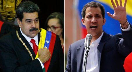 Για «πόλεμο παραπληροφόρησης» κατηγορεί τις ΗΠΑ η Μόσχα σχετικά με τη Βενεζουέλα