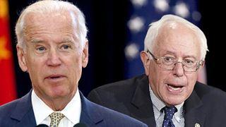 Μπάιντεν και Σάντερς πρώτοι στις προτιμήσεις των Δημοκρατικών