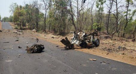 Τουλάχιστον 16 νεκροί από βομβιστική επίθεση μαοϊστών ανταρτών στη Μαχαράστρα