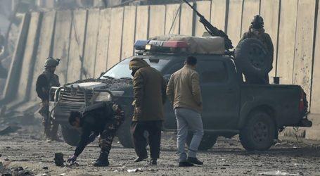 Αύξηση της βίας στο Αφγανιστάν καταγράφει τριμηνιαία έκθεση