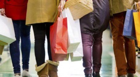 Ετήσια αύξηση 0,6% κατέγραψαν οι τιμές καταναλωτή τον Απρίλιο