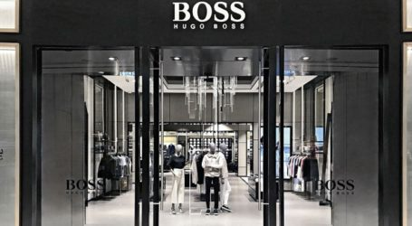 Πτώση κερδών για τη Hugo Boss