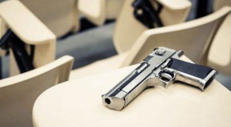 Οι καθηγητές στη Φλόριντα θα μπορούν να οπλοφορούν μέσα στις αίθουσες