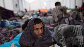Εφαρμογή πιλοτικού προγράμματος εξετάσεων DNA για τους μετανάστες που επιχειρούν να εισέλθουν στις ΗΠΑ από το Μεξικό