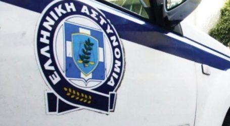 Επιχείρηση της Αστυνομίας για ναρκωτικά στα Εξάρχεια