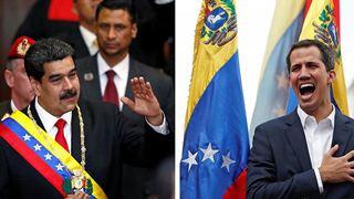 Ο Γκουαϊδό καλεί σε γενική απεργία, ο Μαδούρο δεσμεύεται να τιμωρήσει «τους προδότες»