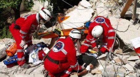Για τους τρόπους προστασίας από φυσικές καταστροφές ενημερώνει τους πολίτες η ΕΟΔ
