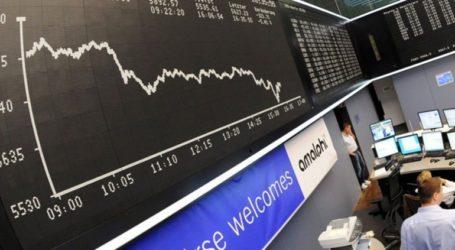 Πτωτικά κινούνται οι ευρωπαϊκές αγορές