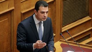 «Ο κ. Τσίπρας και τα στελέχη της κυβέρνησής του έχουν επιδοθεί σε μια παροχολογία»