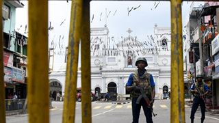 Λουκέτο στις εκκλησίες των καθολικών λόγω απειλών για νέες επιθέσεις