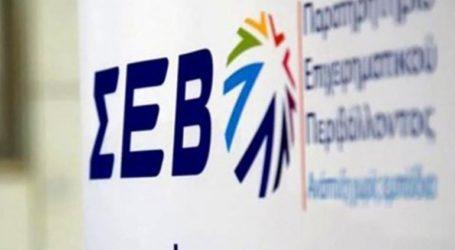 O ΣΕΒ ανακαλύπτει τα οφέλη της τηλεργασίας για επιχειρήσεις και εργαζόμενους