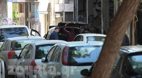 Πάνω από 155 κιλά χασίς κατασχέθηκαν στα Εξάρχεια – Τρεις συλλήψεις