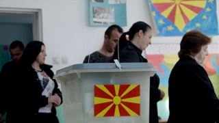 Στην τελική ευθεία για τον δεύτερο γύρο των προεδρικών εκλογών