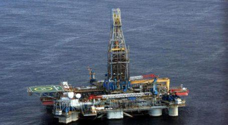 Πτώση καταγράφουν οι τιμές του πετρελαίου
