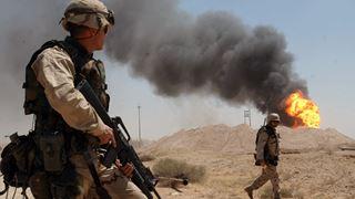 Ο αμερικανικός στρατός σκότωσε 120 αμάχους στο εξωτερικό το 2018