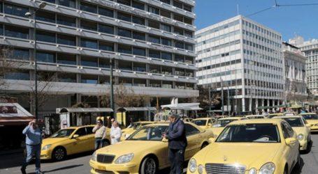 Τι αλλάζει στις συναλλαγές με κάρτα στις εφαρμογές ταξί
