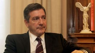 Παραιτήθηκε από δήμαρχος ο Καμίνης λόγω της υποψηφιότητάς του στο ευρωψηφοδέλτιο του ΚΙΝΑΛ