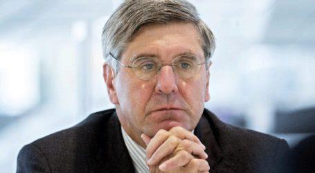 Αποσύρθηκε από υποψήφιος για το Δ.Σ. της Fed ο Στιβ Μουρ