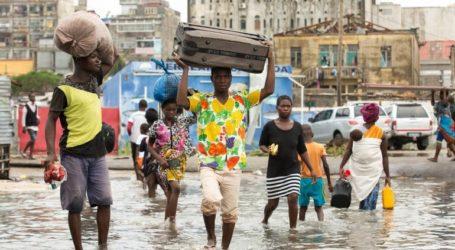 Επιδημία χολέρας στη βόρεια Μοζαμβίκη, μία εβδομάδα μετά το πλήγμα του κυκλώνα Κένεθ