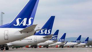 Έληξε η απεργία των πιλότων της SAS