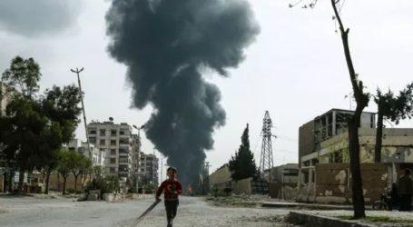 Ανησυχία για την κλιμάκωση της βίας στη βορειοδυτική Συρία