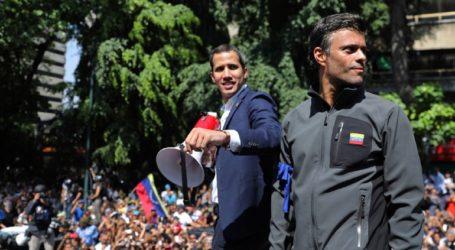 Η Μαδρίτη δεν παραδίδει τον Λόπες στον Μαδούρο