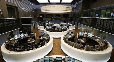 Σε άνοδο οι μετοχές στις ευρωαγορές