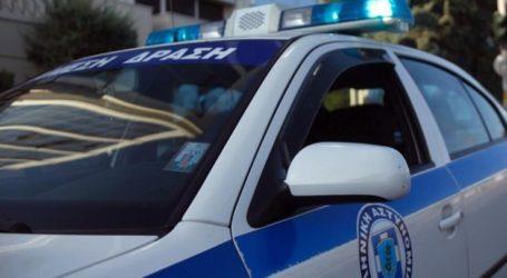Τύρναβος: Έπιασαν 47χρονο με ναρκωτικά χάπια