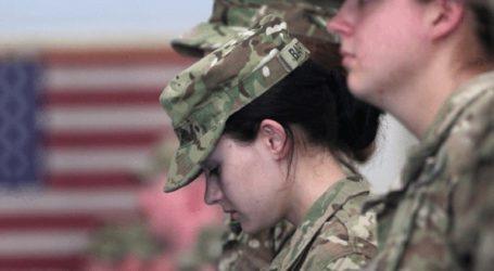 Ραγδαία αύξηση των σεξουαλικών επιθέσεων στον αμερικάνικο στρατό