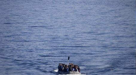 Επτά μετανάστες, ανάμεσά τους πέντε παιδιά, πνίγηκαν όταν βυθίστηκε το σκάφος που τους μετέφερε