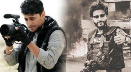 Δύο δημοσιογράφοι απήχθησαν από ενόπλους κοντά στην Τρίπολη