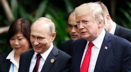 Για αποστολή ανθρωπιστικής βοήθειας στη Βενεζουέλα συζήτησαν Τραμπ και Πούτιν