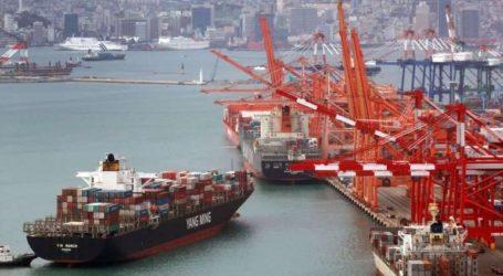 Ετήσια μείωση κατά 2% κατέγραψαν οι εξαγωγές τον Απρίλιο