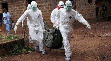 Ξεπέρασαν τους 1.000 οι νεκροί από τον ιό Έμπολα