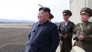 Η Πιονγκγιάνγκ εκτόξευσε πολλούς πυραύλους μικρού βεληνεκούς
