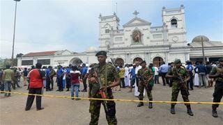 Η καθολική εκκλησία της Σρι Λάνκα θα πραγματοποιήσει κλειστή λειτουργία την Κυριακή