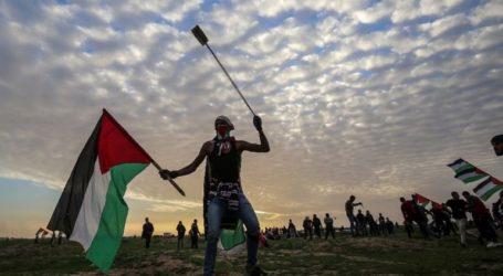 Ένας Παλαιστίνιος νεκρός από ισραηλινό πλήγμα στη Λωρίδα της Γάζας