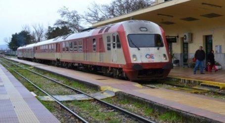 Δύο νεκροί μετά από σύγκρουση τρένου με αυτοκίνητο