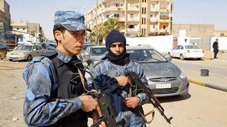 Εννέα στρατιώτες σκοτώθηκαν σε επίθεση εναντίον δυνάμεων του Χαλίφα Χάφταρ