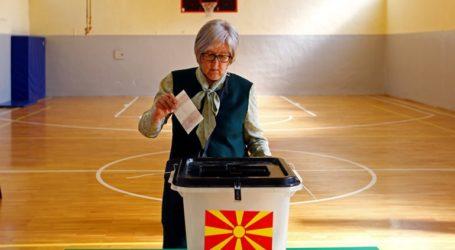 Από την αποχή θα κριθούν οι εκλογές στη Β. Μακεδονία