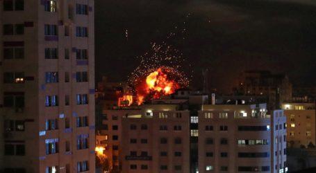 Υπέκυψε στα τραύματά της η μητέρα του νηπίου που σκοτώθηκε από βομβαρδισμό στη Λωρίδα της Γάζας