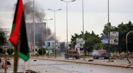 Στους 187 οι νεκροί στις συγκρούσεις έξω από την Τρίπολη